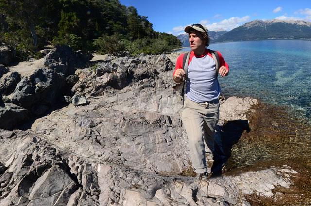Trekking in Villa La Angostura